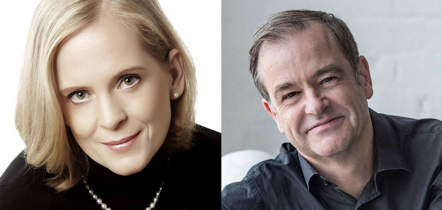 Birgid Steinberger & Julius Drake at Wigmore Hall