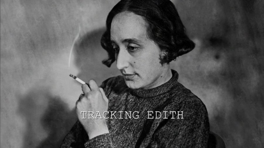Tracking Edith