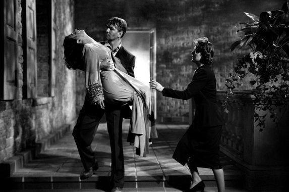 Secret Beyond The Door.Fritz Lang Secret Beyond The Door Events Austrian